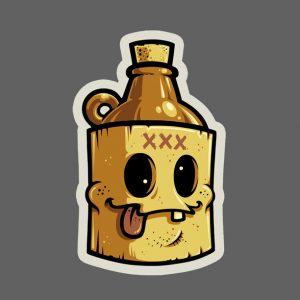 Mr Jug O Booze
