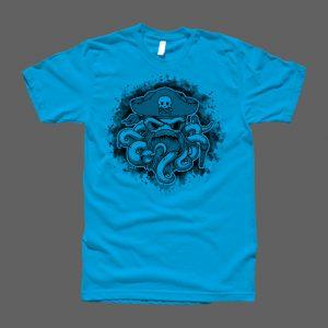 Arrrctopus Shirt