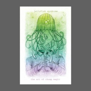 Jellyfish Syndrome v1 Zine