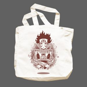 Mind Opener Tote Bag