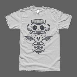 Grim Totem Shirt